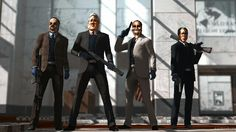 Payday 2 World Bank