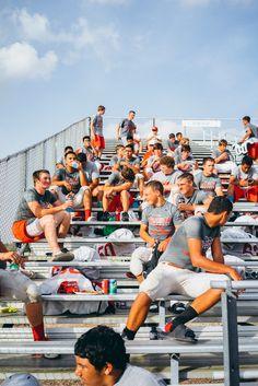 Texas football | VSCO Journal