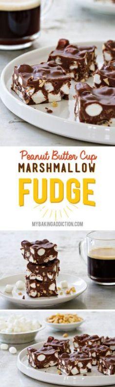 Peanut Butter Cup Ma