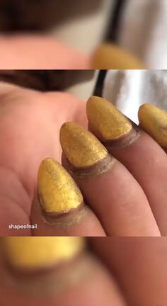 Best nail transformation you will see all day long! Beach Nail Art, Beach Nails, Polygel Nails, Fun Nails, Diy Makeup And Hair, Acrylic Nails At Home, Maroon Nails, Best Skin Care Routine, Pretty Nail Art
