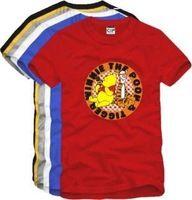 2014 Summer New Men's Tigger T-shirts Short Sleeve Hiphop Skateboard Tigger T shirts