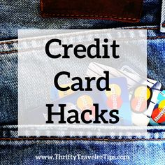 Do you want to learn more about budget travel, travel itineraries, travel hacks, how to save money, and how to plan a vacation? Head on over to Thrifty Traveler Tips so we can help you out! Travel Hacks, Budget Travel, Travel Tips, Make Do And Mend, How To Make Money, Credit Card Hacks, Tight Budget, Saving Money, Budgeting