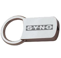 The #Lift and #Twist #Keyring features an elegant design, shiny finish, supplied in black gift box and ample space for your #promotional message, #logo or #branding customised onto the promotional product and to suit your individual promotional advertising.
