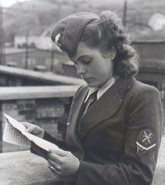Luftwaffenhelferin