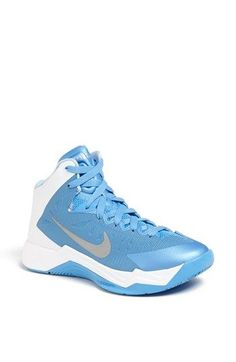 Nike 'Hyper Quickness TB' Basketball Shoe (Women) available at #Nordstrom