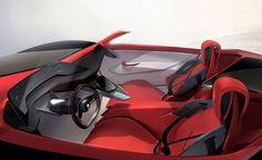 Alfa Romeo interior sketch  By / Hyein ahn . . . #carsketch #cardesigncommunity #디자인#자동차디자인#스케치#자동차스케치#cardesignerscommunity #designer#sketch#sketchbook#design#carcommunity#carsketch#mercedes#concept#ferrari #suv#infinity#nissan#bmw#porsche#bmw#alpine#alfa#alfaromeo#audi#volkswagen#porsche#maserati#chevy #interiordesign#alfa#interior