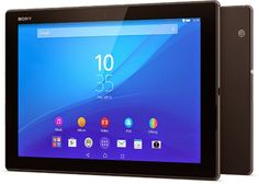 rogeriodemetrio.com: Sony Xperia Z4 Android 5.0 Tablet