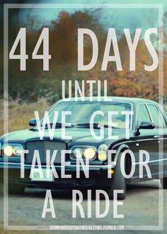 Hannibal Season 2 Countdown- 44 Days