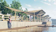 Концепция развития инфраструктуры Балаклавской бухты