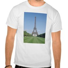 The Eiffel Tower T Shirt, Hoodie Sweatshirt