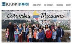 Blueprint church channel pastor churches and people change blueprint church atlanta georgia believes that the gospel changes people and people change the world they are a church committed to making disciples and malvernweather Choice Image