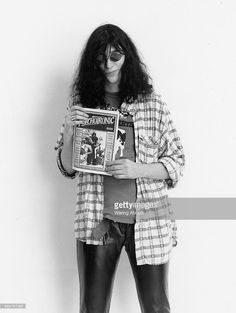 Joey Ramone Pictures | Getty Images