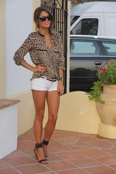 loose leopards