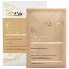 Hydrating+ Face Mask - Karuna   Sephora
