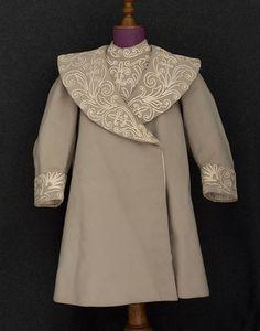 coat 1905 | child coat 1905