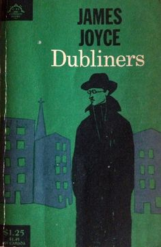 <i>Dubliners</i> - James Joyce James Joyce, Classic Short Stories, Books To Read, My Books, Paperback Writer, Ernest Hemingway, S Word, Reading, Memes