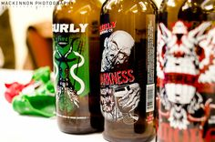Surly Brewing Co. - Five, Darkness, and Smoke