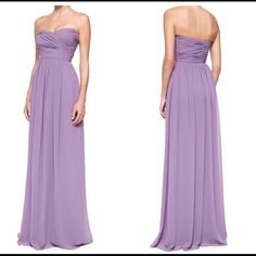 Gorgeous Dress / Worn Once For Bridesmaids