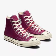 2752bb5e99f1 23 Best Burgundy converse outfits images