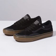 Vans Old Skool Gum Bumper Men's Sizes: Shoe Salon