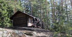 Oravankolo Nuuksion kansallispuistossa Cities In Finland, Urban City, House Styles, Pictures, Beautiful, Photos, Grimm