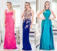 09 vestidos: Layla Monteiro