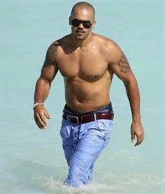 SHEMAR MOORE Daily Featured Photo ~ 6/8