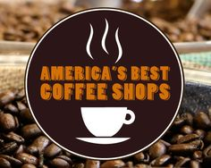 [4.4.13] America's 10 Best Coffee Shops | HuffPost Taste ... How fun would it be to be able to travel around the country touring these coffee bests?