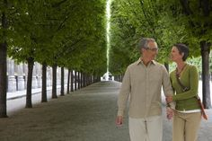 Most Romantic Places to Walk in Paris: Dreamy Strolls for Couples