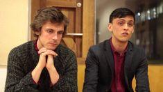 Monologue for Two - Joe & Joe - Good Chance Calais