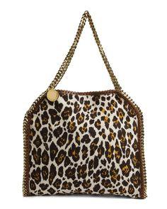 Stella McCartney- Baby Bela- Leopard