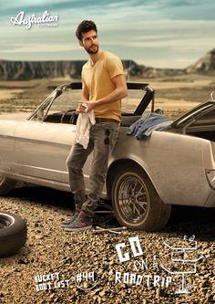 Australian Footwear Basedon www.schoenxl.nl