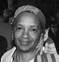 Joan Bacchus Maynard (August 29, 1928 - January 22, 2006) was a writer and penciller for the Golden Legacy line of history comics. She is best known for her efforts in preserving the historical black settlement Weeksville in Brooklyn.