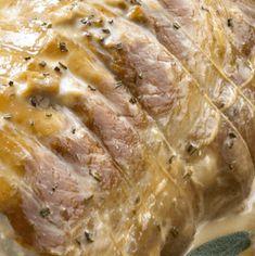 Filet Migon, Pork, Meat, Pork Roast Recipes, Kale Stir Fry, Pork Chops