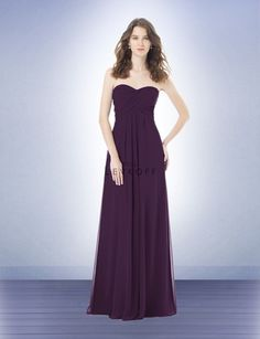 Bridesmaid Dress Style 482 - Bridesmaid Dresses by Bill Levkoff