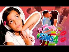 The Sims 4 - A Casa Dos Youtubers - Em Busca De Casamento - Ep. 11 - YouTube