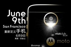 Moto Z soll mit 6 Modulen erscheinen