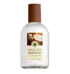 Noix de Coco, Yves Rocher    The perfect coconut scent for the summertime!