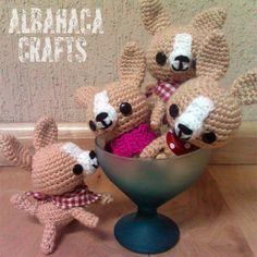 Albahaca Crafts