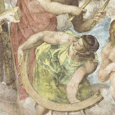 Papel Pintado Murogro Sculture 17390