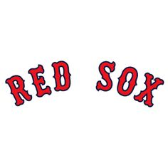 boston red sox logo vinyl cut out decal choose your color and rh pinterest com red sox b logo vector red sox b logo vector