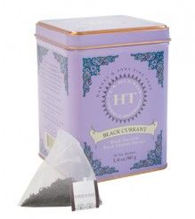 "HT Black Currant - We've been told this tea ""tastes like a nice kiss…"""
