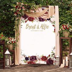 Fall Wedding, Rustic Wedding, Dream Wedding, Wedding Bride, Wedding Ceremony, Wedding Stuff, Wedding Wishes, Wedding Signs, Beach Cake Topper