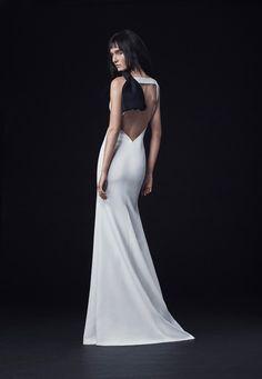 Vera Wang Bridal Fall 2016 Fashion Show