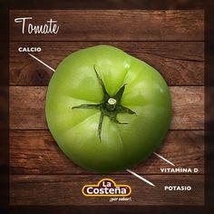 ¿Cómo preparas tu salsa favorita con este fruto?