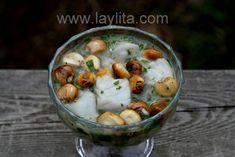 Traditional fish ceviche or ceviche de pescado tradicional | Laylita's recipes