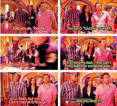 Hahaha. This scene always makes me laugh!