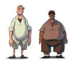Character Design Animation, Character Design References, Character Drawing, Character Illustration, Character Concept, Cartoon Art Styles, Cartoon Drawings, Disney Concept Art, Anatomy Art