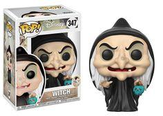 POP! Disney #347: Snow White: WITCH