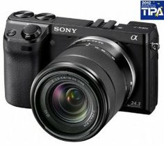 SONY NEX-7K in black + 18 - 55 mm Lens + 3 YEARS WARRANTY - http://wonderfulworldofcameras.com/camera-photo-video/digital-cameras/sony-nex7k-in-black-18-55-mm-lens-3-years-warranty-couk/ -    Product View    See larger image and other views (with zoom)      Product Screenshots                  Product Details    Brand Sony       Check All Offers Add to Wish List Customer Reviews    Features  Including Charger, Lithium battery Environmental Parameters: Min Operating Temperatur